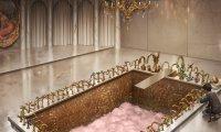 The Prefect's Bathroom, Fifth Floor