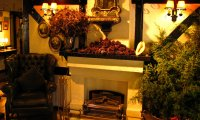 http://www.ambient-mixer.comDrinking by the fireplace with a good book