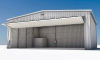 Launchpad's Hangar