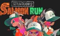 Splatoon 2 - Salmon Run