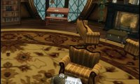 http://www.ambient-mixer.comCosy Hufflepuff Common Room