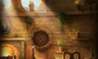 http://www.ambient-mixer.comHufflepuff Common Room By Felix Scamander (Night)