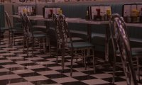 Diner ambiance