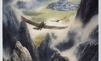How Gondolin might've sounded before its fall