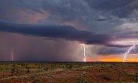 Epic Rainstorm