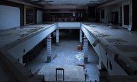 Abandonned Mall