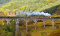 http://www.ambient-mixer.comYour Own Compartment on the Hogwarts Express