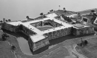 http://www.ambient-mixer.comA 17th century fort still standing