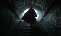 Dr. Strange's inner sanctum