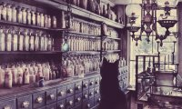 Apothecary Remedies
