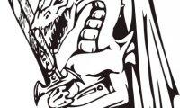 Dirty Stalker Dragon