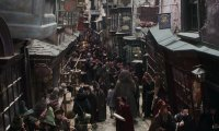 http://www.ambient-mixer.comBustling Diagon Alley