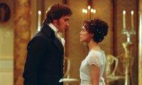 Liz and Darcy