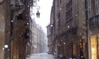 Larulael Streets