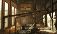 http://www.ambient-mixer.comDunwall Whiskey Distillery - Dishonored 1