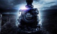 Relaxing/Spooky Steam Train