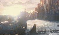 A Walk in Asgard