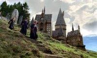 Hogwarts Grounds