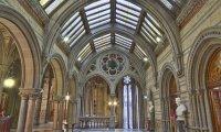 Volturi's Main Hall