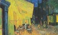 Café in Montmartre