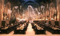 Great Hall at Hogwarts