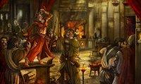 Medieval tavern - RPG ambient