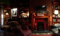 221B Baker Street from BBC Sherlock I