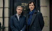 A rainy day at 221b