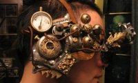Urban Steampunk