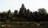 Angkor Thom Ambiance