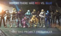 Red vs Blue | Mother of Invention | Project Freelancers