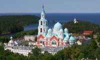 http://www.ambient-mixer.comRussian Orthodox Church