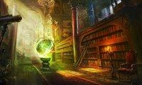 Fantasy Library
