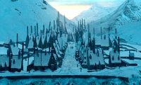 http://www.ambient-mixer.comHogsmeade Village