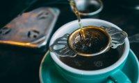 Cozy Tea Time