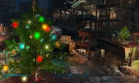 Fo4- Diamond City Holidays