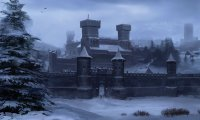 https://www.ambient-mixer.comSnowy night at Winterfell