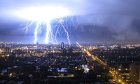 Ultima Storm