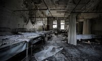 Asylum before chaos