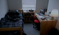 Chase;s room