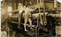 Late 19th C Early 20th C Spinning Factory