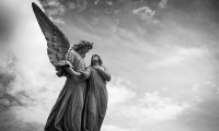 Guardian Angels Watching Over You