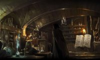 Potions Class 6