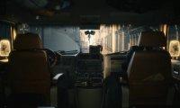 Nico's Van: On The Road