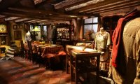 Spend a rainy day inside the Kitchen of the Burrow
