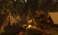 Dragon Age Camp