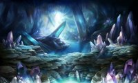 The Wonders of the Crystal Cave