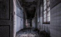 Moira Asylum