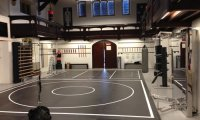 https://www.ambient-mixer.comGym at the Vampire Academy