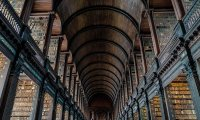 Great Library of Harmatia (The Harmatia Cycle)